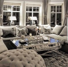 Entertainment Central in Orono by Gordon James | Living rooms ...
