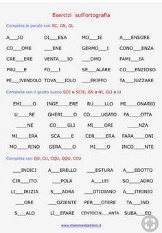 Avoid 3 Negative Approaches to Learning Italian Italian Grammar, Italian Vocabulary, Italian Phrases, Italian Words, Italian Language, How To Speak Italian, Italian Lessons, Say Word, Education Information