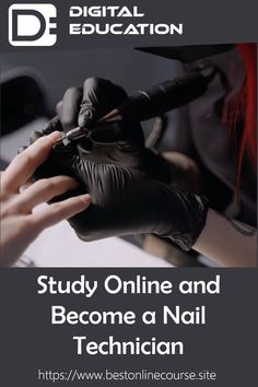 Study Online and Become a Nail Technician. Train to be a Nail Technician with an Online Study Course. During these difficult times there are things you can do for when the world gets itself back together. Why not train to be a Nail Technician, there will be huge demand for your services when the pandemic is over, so take the chance today to start a new career and follow your dreams. Our website has details of courses from all over the web, take a browse now and be who you want to be in 2021!! Nail Technician Courses, Beauty Courses, New Career, You Can Do, Dreaming Of You, How To Become, Study, Train, Dreams