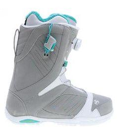 K2 Sapera Snowboard Boots - Womens 2013