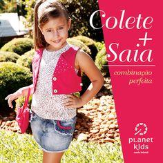 #colete #saia #verão2015