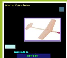 Balsa Wood Gliders Designs 171454 - The Best Image Search