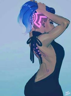 Post with 123 votes and 2599 views. Tagged with art, hot, sombra, overwatch; Shared by Sombra Drawing Overwatch Comic, Overwatch Fan Art, Fanart Overwatch, Overwatch Reaper, Character Inspiration, Character Art, Female Character Design, Character Outfits, Character Concept