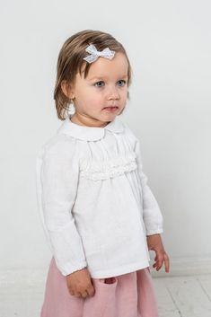 Baby Genteel Baby Girl Zara 12-18 Months Fleece Jumper 100% Original