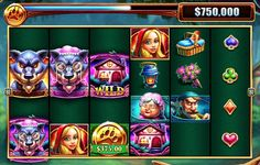 Slot Games - The Art of Ryan Bowlin
