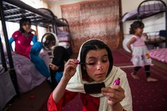 A Thin Line of Defense Against 'Honor Killings' Women's shelters are one of the most provocative legacies of the Western presence in Afghanistan.