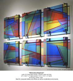 Celebrating Color- Group Exhibition Dorothy Hafner