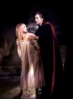 Dracula Has Risen From The Grave.                                                                                                                                                     More