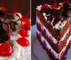 Sweet Desserts, Just Desserts, Delicious Desserts, Dessert Recipes, Yummy Food, Chefs, Chocolate Sweets, Fat Foods, Bread Cake