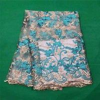 Buy Popular designs 5 yards wedding fabric net lace for dress. at Wish - Shopping Made Fun Yard Wedding, Wedding Fabric, Mesh Material, French Lace, Wish Shopping, Yards, Popular, Suits, Fun