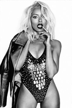 "Kat Graham Opens Up in Unleash'd Magazine: ""I Was Poor When I Was Young"" (PHOTOS)"