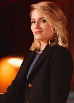 Dianna Agron — Dianna Agron photographed for the 2015 Tribeca...