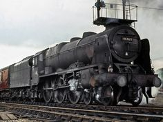 Old Steam Train, Choo Choo Train, Steam Railway, Train Times, Civil Service, Old Trains, Rolling Stock, Steamers, Steam Engine