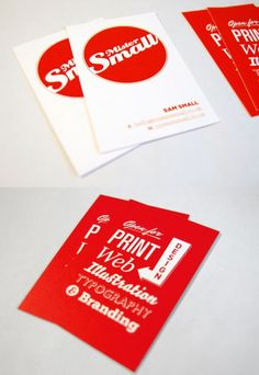 125 Best E Things Eye Catching Business Cards Images Business
