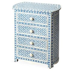 Check out this item at One Kings Lane! Virginia Accent Chest