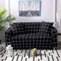 Forget expensive reupholstery and cover your old sofas furniture with our fitted Sofa Covers, Couch Covers and Sofa Slipcovers. Our readymade stretch sofa covers are suitable for almost all types o. Sofa Couch, Loveseat Slipcovers, Cushions On Sofa, Single Sofa Chair, Sofa Seats, Throw Pillows, Sofa Cushion Covers, Couch Covers, Washable Sofa Covers