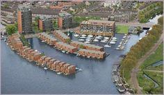 Nieuwbouw LAND IN ZICHT Haarlem