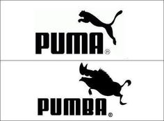 Devan calls them Pumbas and it drives me crazy! Pumba is from Lion King, silly!