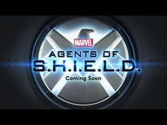 Marvel's Agents of SHIELD television show promo! (directed by Joss Whedon, on ABC)