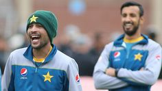 Amir's devastating swing sends warning to England