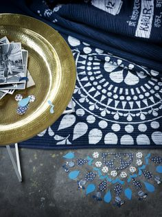 New limited edition True Blue Collection, in-store now.