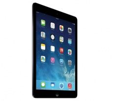 iPad Air - WiFi + Cellular - 16 GB