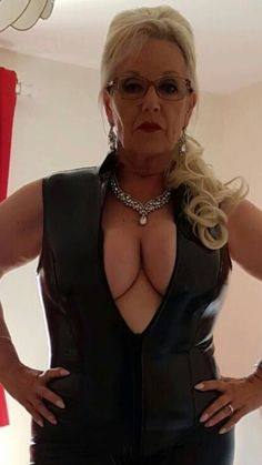 Mature mistress older