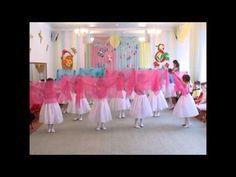 "Танец ""Капельки"" (Видео Валерии Вержаковой) - YouTube Beginner Ballet, Jack Canfield, Dance Numbers, 8th Of March, Pre School, Activities For Kids, Positivity, Inspiration, Toddler Dance"