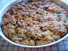 Παραδοσιακη κυπριακη ελιοπιτα | Συνταγες για ολα τα γουστα!