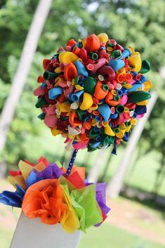 Balloon Party | CatchMyParty.com