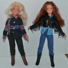 https://www.ebay.com/itm/15-Laiko-Barbie-Doll-2-Dolls-Cowgirl-Western-Boots-Jointed-Original-Clothes-/282698574214