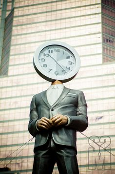 he's always on time.  {shawn moreton photography}