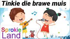 🐭Tinkie die brawe muis   afrikaans vir kleuters   kinderstories   stories vir kinders 🎤 - YouTube Afrikaans, Singing, Family Guy, Teaching, Memes, Youtube, Printables, Meme, Print Templates