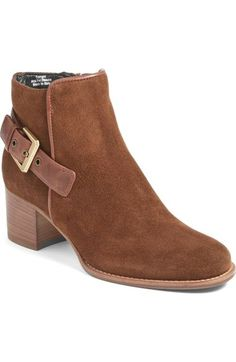 Aquatalia Tate Weatherproof Bootie (Women) available at #Nordstrom