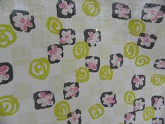 1930u0027s 40u0027s Feedsack Flour Sack Insert In Cotton Tablecloth Pink Blue Brown  | Ebay Shop | Pinterest | Pink, Brown And Sacks