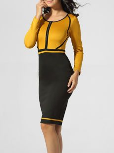 5dafecb82e1b 23 Best Bodycon Dresses images