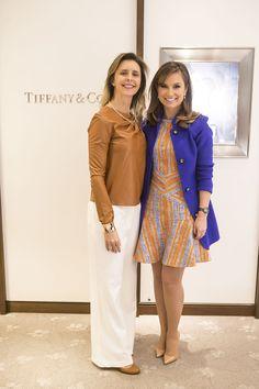 Tiffany e Terapia do Luxo recebem em Curitiba