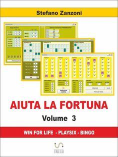 Aiuta la Fortuna Volume 3