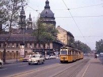 1963, Bajcsy-Zsilinszky út, 5. és 6. kerület Tarot, Tarot Decks, Tarot Cards