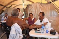 Neurocirujanos cubanos realizan con éxito la primer operación  en el Istmo.