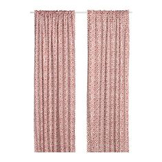LAPPLJUNG Pair of curtains IKEA