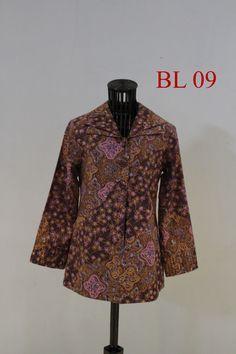 Blazer IDR Rp. 135.000