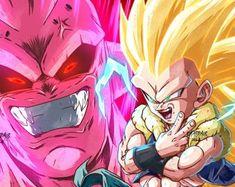 Dragon Ball Z, Dragon Ball Image, Buu Dbz, Manga Anime, Majin Boo, Z Wallpaper, Graffiti Characters, Marvel Characters, Ball Drawing