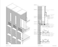 Gallery of Dundee House / Reiach and Hall Architects - 36