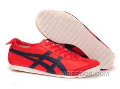 http://www.hireebok.com/onitsuka-tiger-mexico-66-mens-red-darkblue-christmas-deals.html ONITSUKA TIGER MEXICO 66 MENS RED DARK-BLUE CHRISTMAS DEALS Only $74.00 , Free Shipping!