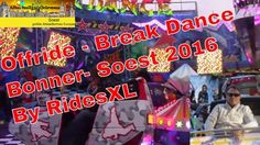 Break Dance No. 1 - Bonner - Offride - Kermis Soest (50P)