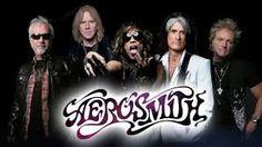 ATITUDE ROCK'N'ROLL: AEROSMITH