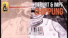 Impf-Tattoo & Geburts-Funk-Chip | Schöne neue Welt!?
