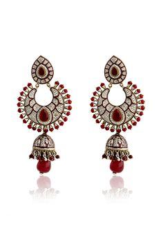 Benzer Earrings