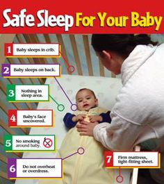 how to get baby back to sleep
